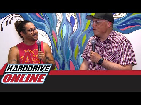 Jose Pasillas of INCUBUS talks show nightmares, crafting the perfect setlist and more!