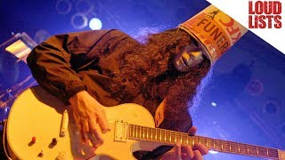 10 Stupidly Fast Guitarists in Metal