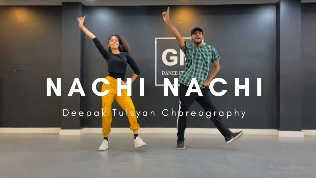 Download Nachi Nachi - Dance Cover | Street Dancer 3D | Deepak Tulsyan Choreography | G M Dance