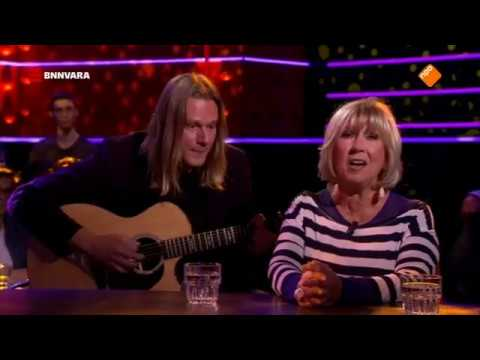 Willeke Alberti - Mag ik dan bij jou (Claudia de Breij)   'Het Groot Nederlands Songbook'