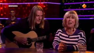 Willeke Alberti - Mag ik dan bij jou (Claudia de Breij) | 'Het Groot Nederlands Songbook'