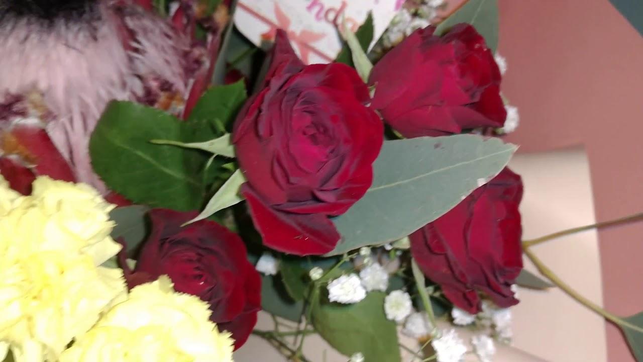 Круглосуточные цветы днепропетровск, ночью купить цветы