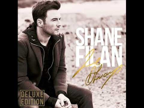 Shane Filan - You Raise Me Up (Live In Dublin)