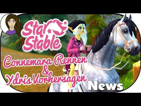 Tolles Neues CONNEMARA RENNEN! ★ STAR STABLE NEWS [SSO DEUTSCH] (16.01.19)