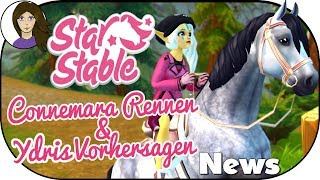 Tolles neues CONNEMARA RENNEN! ★ STAR STABLE NEWS [SSO DEUTSCH] (16.01.19)