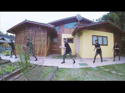 Kinja Bang - Troy Boy  Coreografia Gibson Moraes Ninja Dance