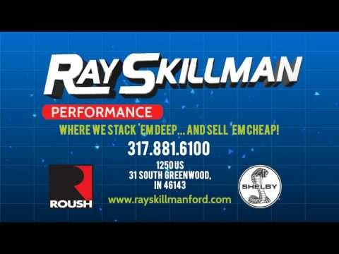 RayskillmanFord - Used Car Dealerships In Indianapolis