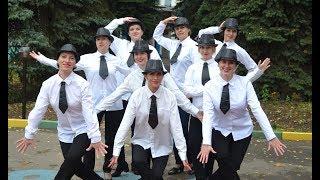 Танцевальная группа МЫ -ДЕТСТВО