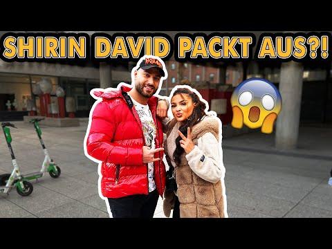 SHIRIN DAVID PACKT AUS⁉️😱|KÖLN WIRD HOPS GENOMMEN🔥|ONUR