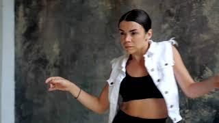 Inna Apolonskaya | Vlad Hosh & In2nation - Просто Вдохнуть | High Heels Dance choreography