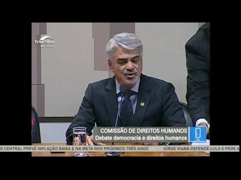 TV Senado - Ao vivo - 10/04/2018
