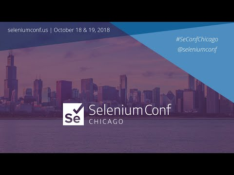 Overcoming imposter syndrome - Elysia Lock | SeleniumConf Chicago