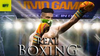 BOXING LEGEND Real Boxing Fighting Game Android Gameplay HD
