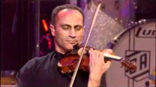 Démonstration du meilleur violoniste du monde