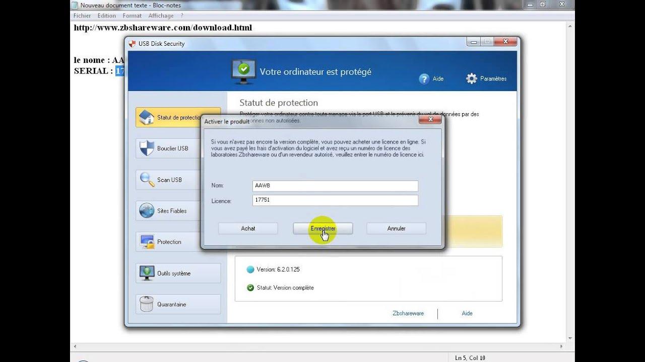 Usb disk security ключ