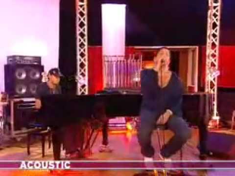 Diam s   Par amour  acoustic