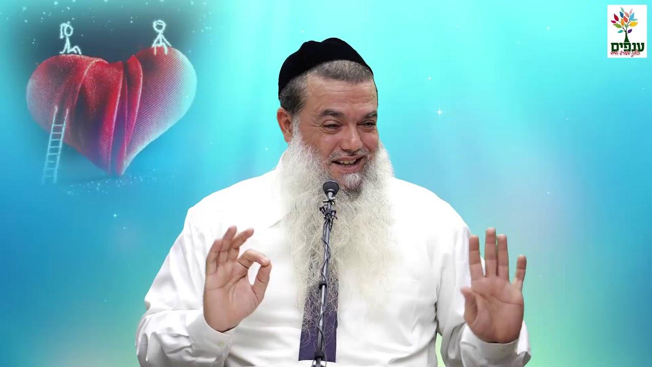 הרב יגאל כהן - רואה את הנולד🤓 HD - קטע זוגיות חזק!💞