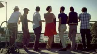 Coquetel Acapulco - Me Deixe Saber  (Videoclipe Oficial)