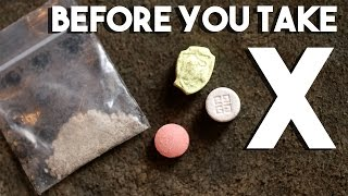 MDMA, Ecstasy, or Molly? What You Need to Know Before Taking X