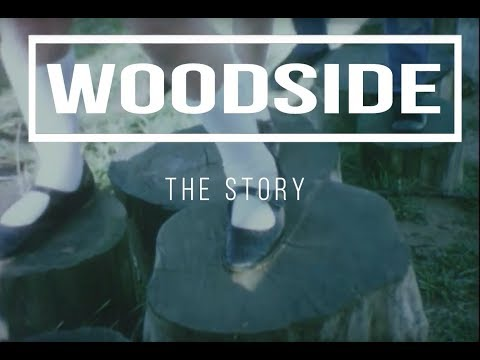 Telford - The Ultimate Guide - Part Four - The Woodside Story