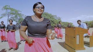 Waridi Lenye Fumbo. Officia Video  Kwaya Ya Mt. Paulo Mtume - Kawekamo Mwanza
