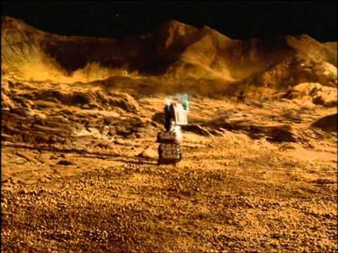 Видеорецензия на фильм «Космическая одиссея 2001» (1968)