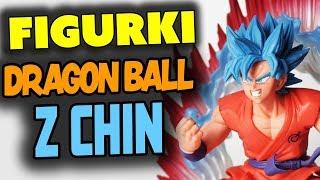 Figurki Dragon Ball z Chin (Gearbest) - Recenzja //przeczytajcie przypięty komentarz i opis