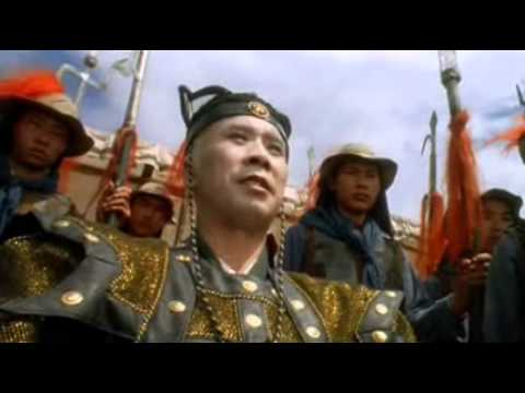 Trailer do filme Batalha de Honra