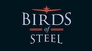 Jogando e Aprendendo: Birds Of Steel - Xbox 360