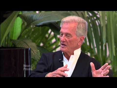 Pat Boone Chats with Bobby - Hour of Power with Bobby Schuller