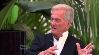 Pat Boone Interview - HOP2313