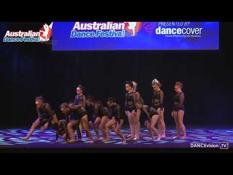 Exclusive Dance Friday Night, 2017 Australian Dance Festival