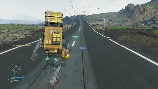 PS4, 플스4 데스 스트랜딩 #41, 에피소드 5 M…