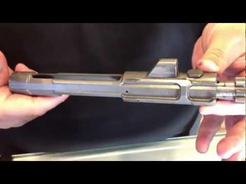 LWRC 308 REPR Bolt Rapid Engagement Precision Rifle
