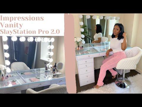 Vanity Tour | Impressions Vanity SlayStation Pro 2.0