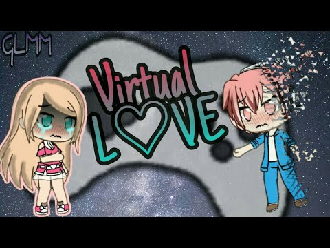 ~Virtual L♡VE~ || Gacha Life mini movie || ItsMeCandy_Gacha