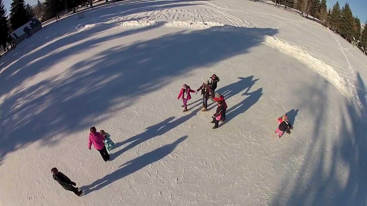 Huntsville Utah Ice Rink Ogden Valley Utah Near Eden
