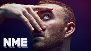 Sam Smith   In Conversation with NME