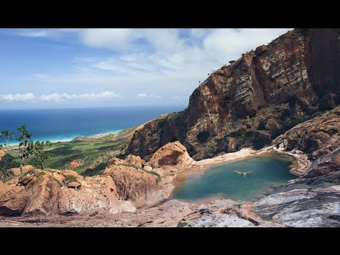 10 Things you MUST Do in Socotra