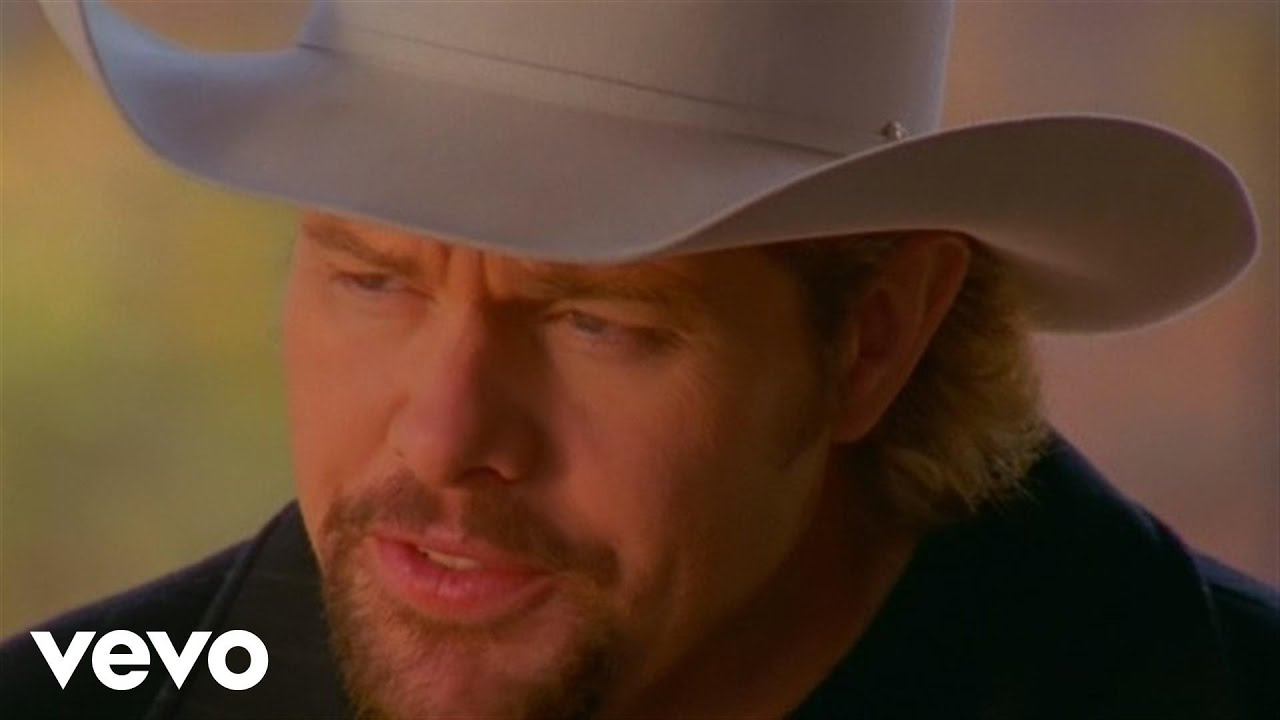69492722ad2 Toby Keith - My List - YouTube