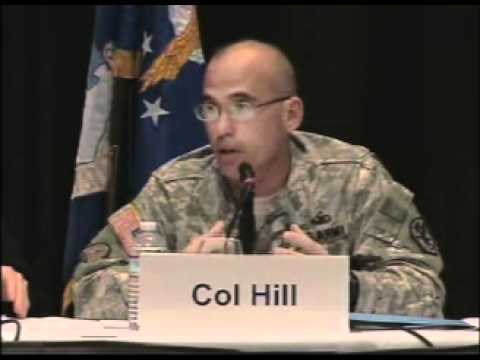 JWC 2011 Cyber Warfare: How Do We Provide Assured Comms to the Warfighter?