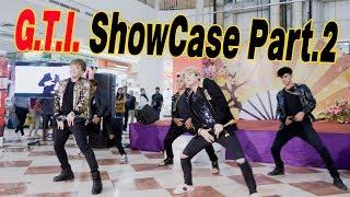Download lagu GTI 1st single Rindu Itu Berat showcase part 2 MP3
