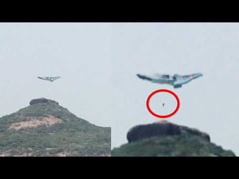 UFO With Alien Caught On Camera! Real UFO Sightings 2019 | Alien Planet