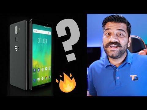 BlackBerry Evolve & Evolve X India - WHY BlackBerry WHY??? My Opinions🔥🔥🔥