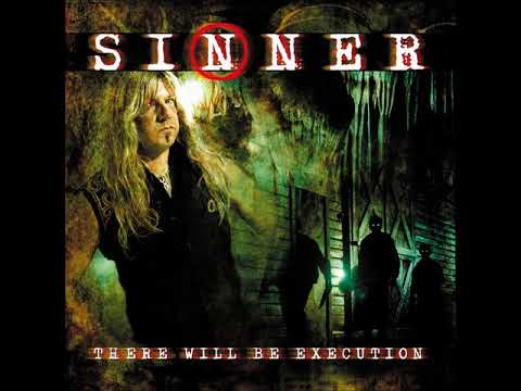 Sinner: Liberty of Death