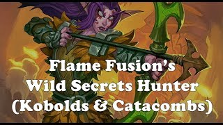 Hearthstone [WILD] Flame Fusion