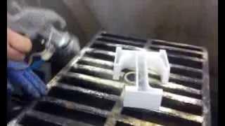 Нанесение зеркальных покрытий на объемные буквы (металлизация)(, 2013-11-22T08:23:18.000Z)
