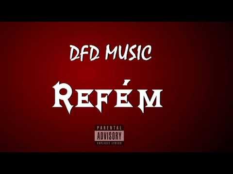 DFD -  Refém  - (Audio Oficial)