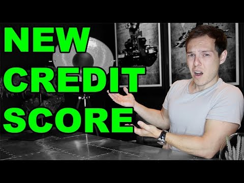 HUGE changes coming to your Credit Score in 2019.