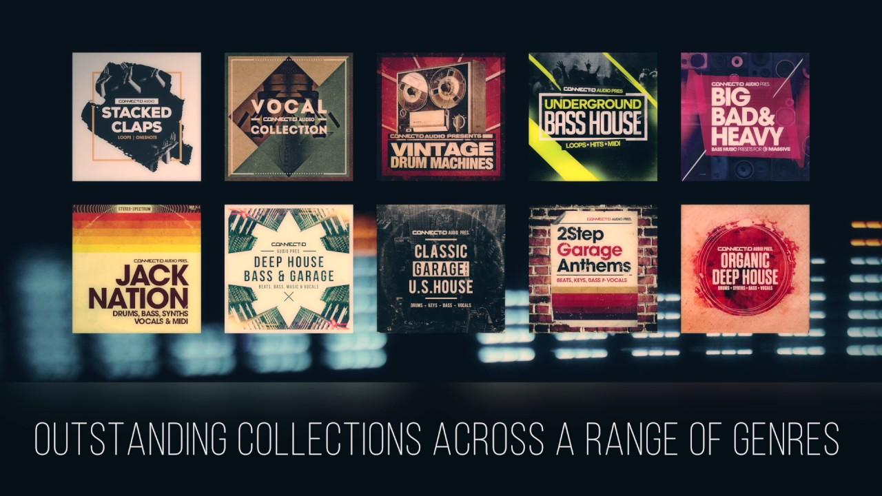 Download Lagu Loopmasters Vintage Rhodes | KETIBAN